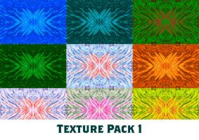 Powntrap-Texture-Pack1 by PownTrap