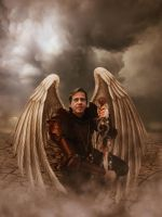 The Guardian by MelGama