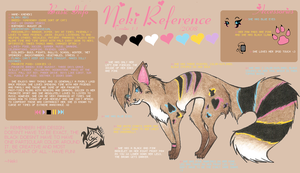 ::. Neki Reference 1.1 by Nekoori