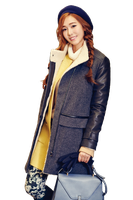 Jessica Jung Render 2 by 4ever29