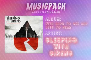 SWS - With Ears to See, and Eyes to Hear {Album} by AlwaysBeginAgain