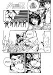 Modus3 sample page by tagailog