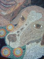 mosaic tiles-2 by Sadaph-Ozgah