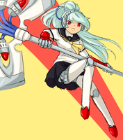 labrys by AutumnalEquilux