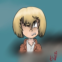Armin by chewyrainbow