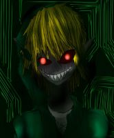 Ben drowned by GhostPillow