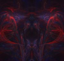 Fractal Demon by Comrade47
