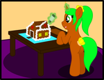 ATG Week 199 - Making the Sweetest Home by Speedy526745
