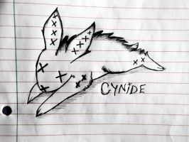 Cynide by infectedNcontagious