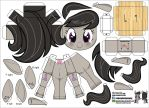 Octavia (Joinys016) by ELJOEYDESIGNS