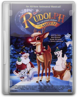 Rudolph The Red-Nosed Reindeer: The Movie by Movie-Folder-Maker