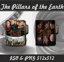 The Pillars of the Earth by lewamora4ok