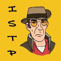 ISTP Sniper Icon by TheBuggiest