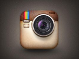 Instagram Icon by naseemhaider