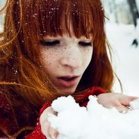 snow.yara by xutomu