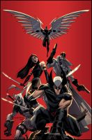 X-Force by E-Mann
