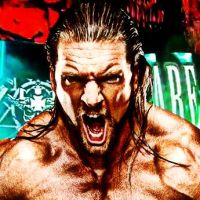 Triple H Icon by HEEL632