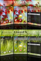 GlassFX Tree + GlassFX Grass by Sw0rn