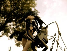 BRS Anime Ver. by PokepictureFigurefun