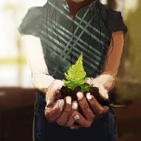 Plant the seeds by Psysoul