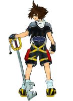 Sora 2009 by EstudiosEverest
