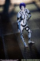 Cortana by The-Cosplay-Scion