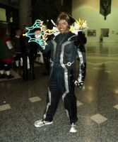 Tron Legacy Sora by R-Legend