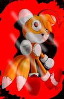 Tails Doll by Merryan