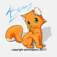 Foxy icon by phersopiers