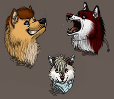 R-Livestream Sketches (27.01.2015) by Jenny2-point-0