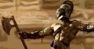 spartacus_blood_and_sand by D-Stone