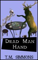 Dead Man Hand Cover by policegirl01