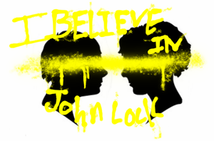 I Believe In Johnlock by annabeth4422