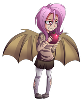 Flutterbat by Left2Fail
