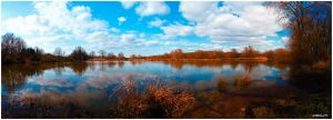 Tegel Panorama - The Other Side Of The Story by Moosplauze