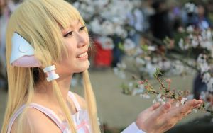 Chobits Cosplay by Mcosplay