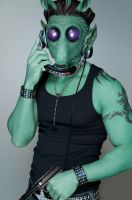 Greedo the Guido by exo-politic-2012