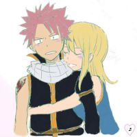 I love you. by EllieBimbo