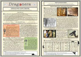 Projekt Dragonera - strona 1 by DanGref
