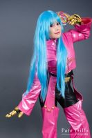 Kula Diamond by cloeth