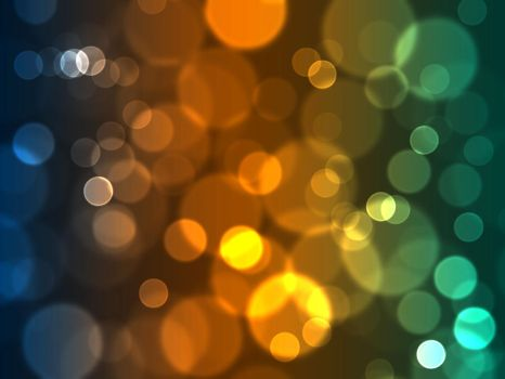 A Bokeh Stock by contractcat