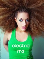 Electric Me by Marciedip