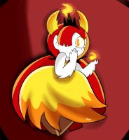 Hekapoo by TheDapperDragon