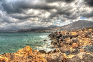 Cloudy Day by dorwein