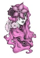 Poisonous by Rose333