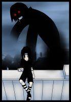where does the rain come from by itachi-fan-girl