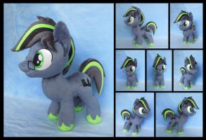 Maxwell by fireflytwinkletoes
