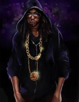 2Chainz by illEskoBar