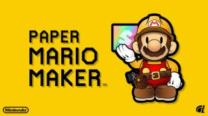 Paper Mario Maker by ShadowLifeman