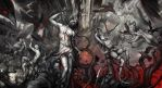 The seventh circle of hell by haryarti